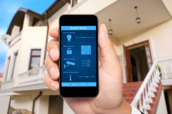 home security camera app